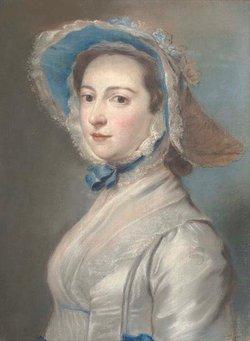 Sophia <I>Trevanion</I> Byron