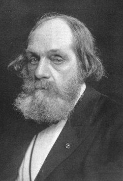 Rev Edward Everett Hale