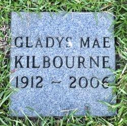 Gladys <I>Parsons</I> Kilbourne