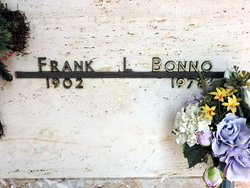 Frank Lewis Bonno