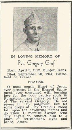 Gregory Graf