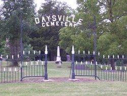 Daysville Cemetery