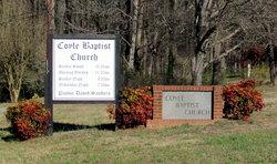 Coyle Baptist Church Cemetery