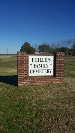 Phillips Family Cemetery