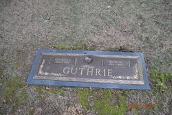 Charles Guthrie