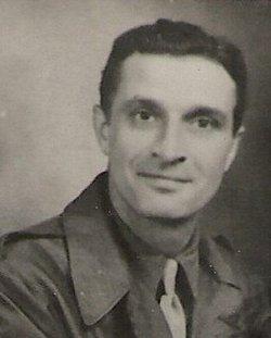 Corp George Edward Gardner