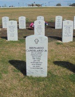 Bernardo Candelario, Jr