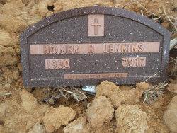 Homer H Jenkins