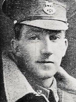 John Leslie McLeod