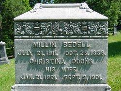 Christina <I>Coons</I> Bedell