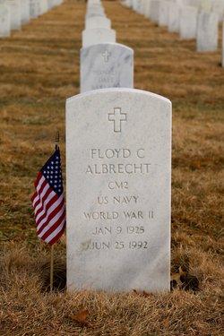 Floyd C Albrecht