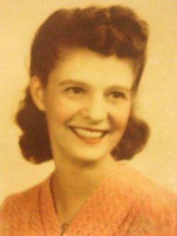 Dorothy Willine <I>Pellicer</I> Norris