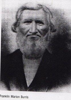 Franklin Marion Burris
