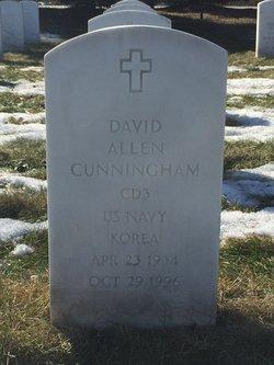 David Allen Cunningham