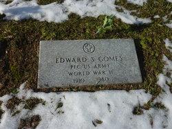 Edward S. Gomes