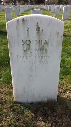 Sophia Gaudette