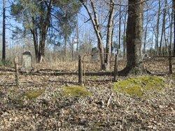 Main Family Cemetery