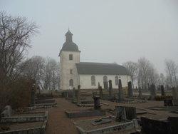 Toarp Church Cementery