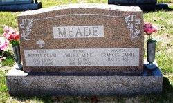 Robert Grant Meade