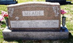 Wilma Anne Meade