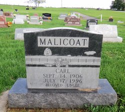 Carl Malicoat