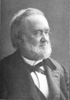 Dr Joseph Rodes Buchanan