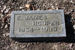 E James Hooper