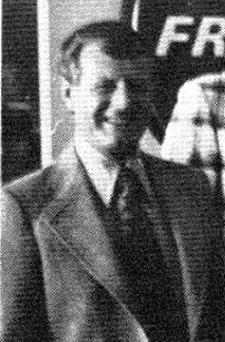 George Joseph Ceshker