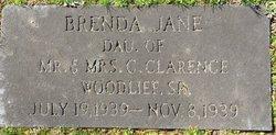 Brenda Jane Woodlief