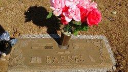 """Cleo """"Johnny"""" Barnes"""