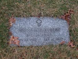 William Phillip Albert