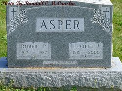 Lucille J Asper