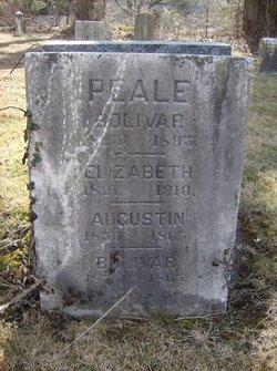 Bolivar Peale