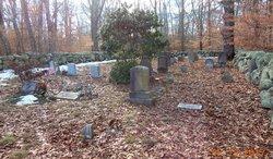 Edward Borden Burial Ground