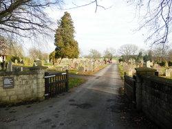 Pickering Cemetery