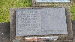 Thomas Gibson Armatage