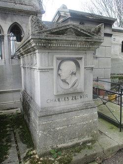 Charles Zeuner
