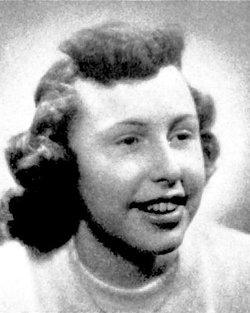 """Margaret Jane """"Peggy"""" <I>Ganzert</I> Bartlett"""
