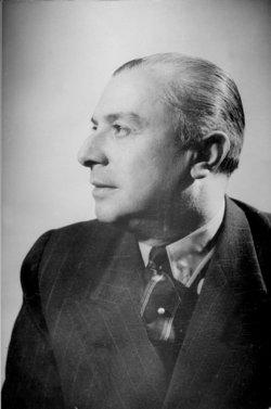Gabriel Enrique González Videla