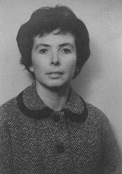 Rosa Inés González Markmann