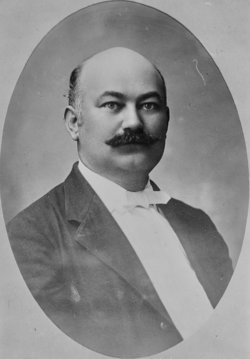 Charles Henderson