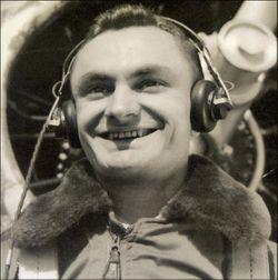 Maj Robert Milvoy Horsky