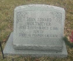 Shan Edward Holtmeyer
