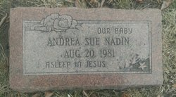 Andrea Sue Nadin