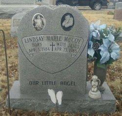 Lindsay Marie McCoy