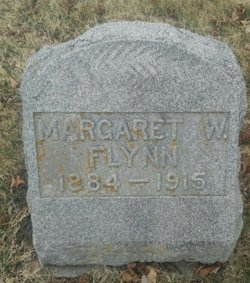 Margaret W. Flynn