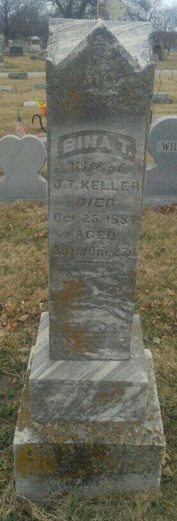 Bina T. Keller