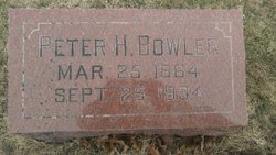 Peter H. Bowler