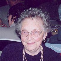 Ruth Esther <I>Clarin</I> Johnson