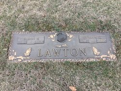 Evelyn Katherine <I>Rasche</I> Lawton